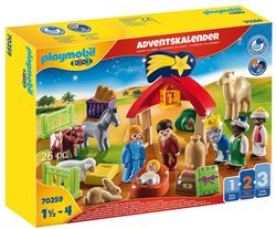 Playmo adventskalender